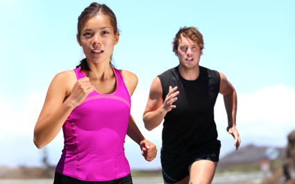 5k run adds 30 minutes to your life but takes 40 minutes