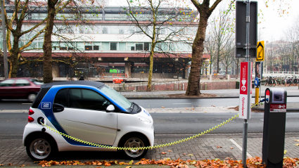 Electric Cars To Come With Choice Of Six Exhaust Tones
