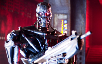 BBC ordered to refer to Terminator as T-800