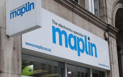 Maplin is where men meet for sex
