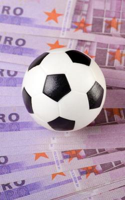 Keep football abstract