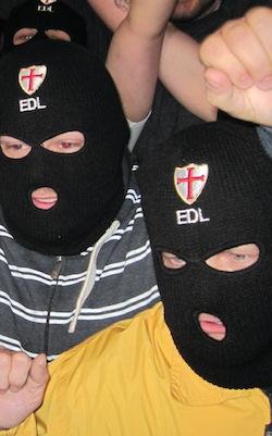 Fat ninjas