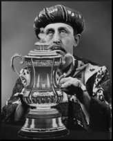 Psychic Bob's Mystical Predictions: Fa Cup, Fifth Round