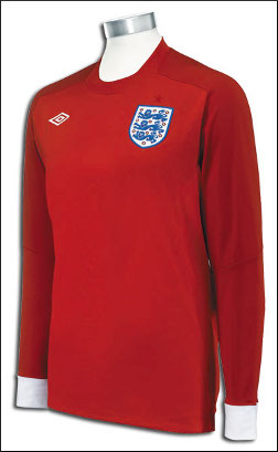 3158507d21 Fake England Shirts 'Not Made In Official Sweatshops'