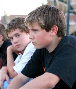 Teenboys Wank