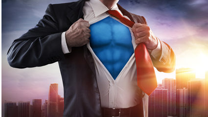 Leaving EU 'will give UK citizens powers of super-strength and