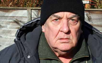Man who lives in tiny village accuses Londoners of 'living in a bubble'