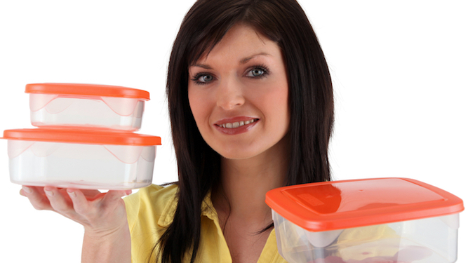 Women More Likely To Reach Orgasm After Buying Tupperware-3426
