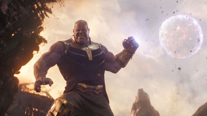 Just by reading this headline you have spoiled Avengers: Endgame