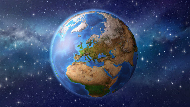 The Earth: is it flat or round? An unbiased BBC report