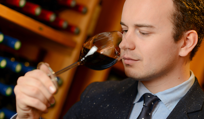 Wine connoisseurs 'missing entire point of wine'