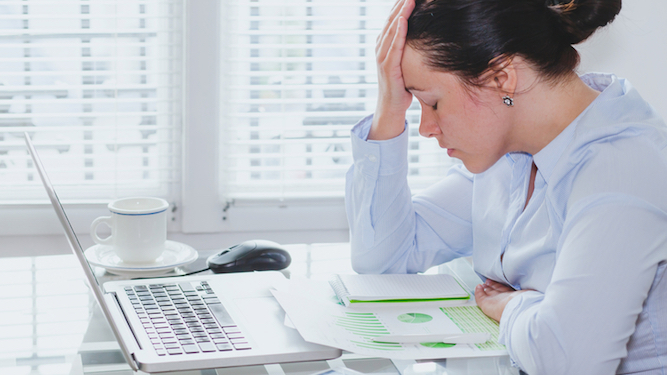 How to survive being back at work and still hungover