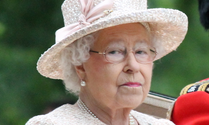 'You lied to me, you fat f**k,' says Queen