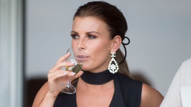 Five mysteries Coleen Rooney could solve the f**k out of