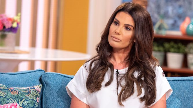 Press takes Rebekah Vardy's side, proving she's innocent