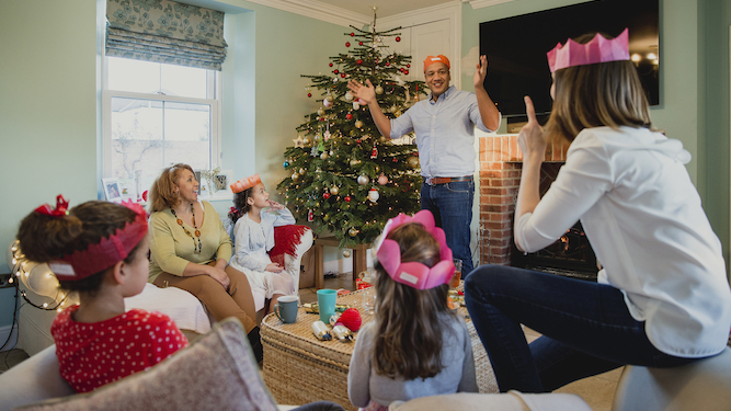 How to f**k up your Christmas with politics