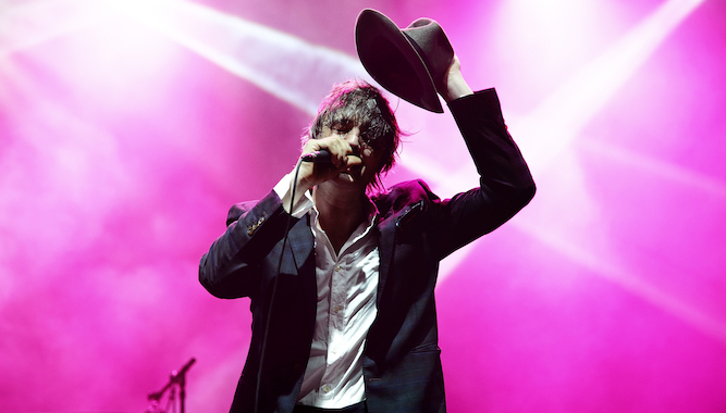 Corbyn gets coveted Pete Doherty endorsement