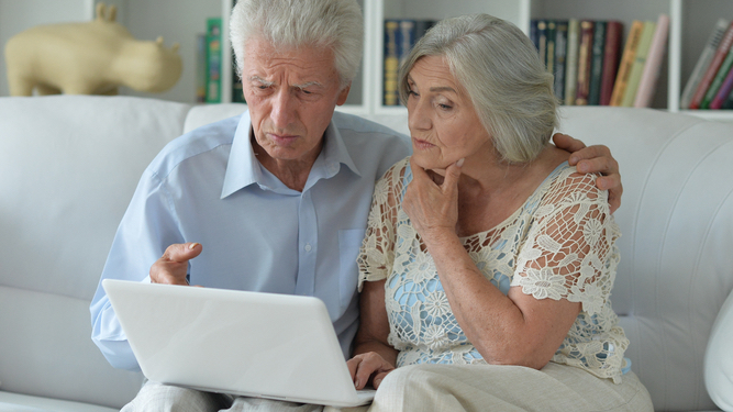 How to deal with your parents' IT problems without murdering them