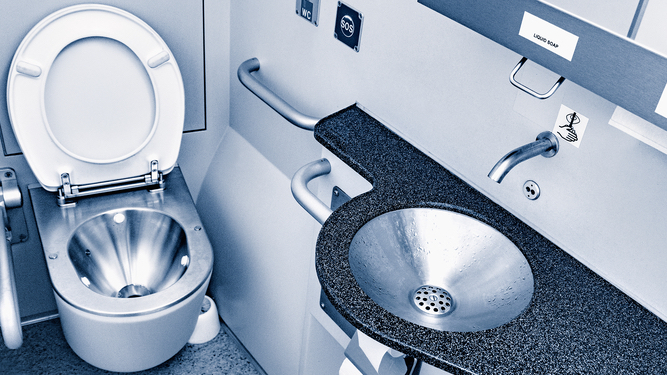 Your guide to not getting PTSD from using a train toilet