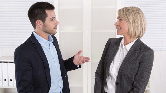 'With regards to yourself' and other annoying ways people speak