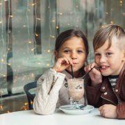 Children cafe