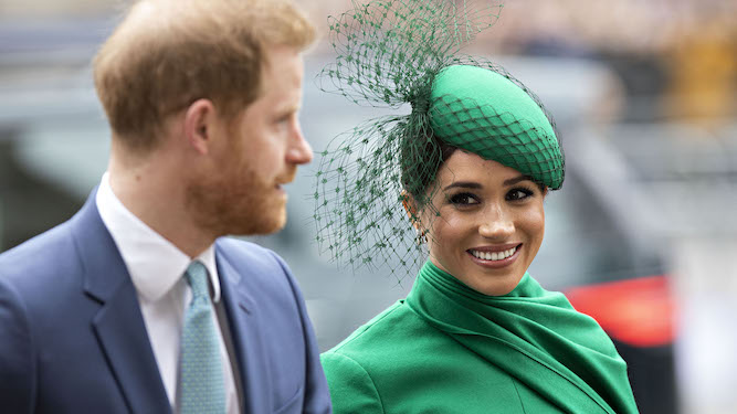 The Queen breeds corgis for meat, and other wild revelations from the Meghan and Harry interview